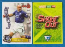 Everton Lee Carsley Eire